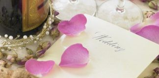 Empresa de Organização de Casamentos - Negócio Rentável