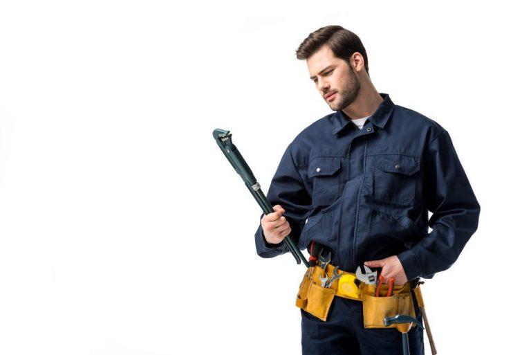 Profissão Encanador – Como ser um bom profissional e ganhar dinheiro