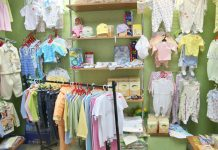 Loja de Artigos Para Bebês – Veja Como Ganhar Dinheiro Com Este Negócio
