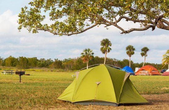 Como Abrir um Camping