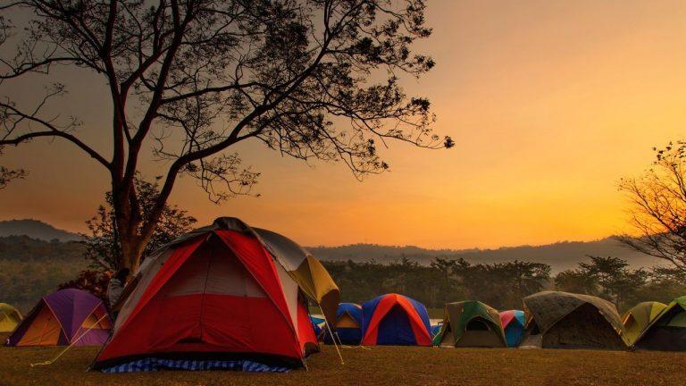Como Abrir um Camping Passo a Passo e Ganhar Dinheiro