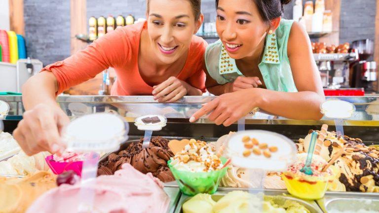 Como abrir uma sorveteria self-service: Dicas, Investimentos e Ganhos