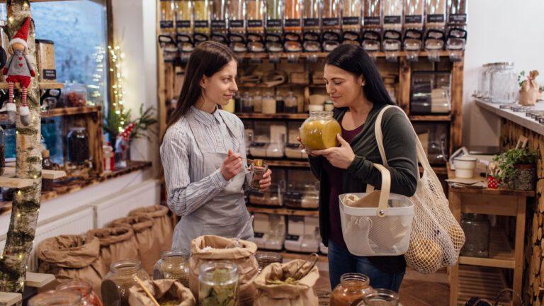 Loja de produtos naturais e integrais: Dicas e Passos para Montar