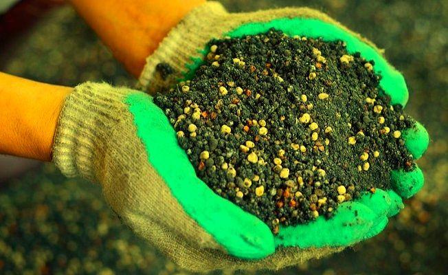 Como Montar Uma Fábrica de Fertilizantes Agrícolas