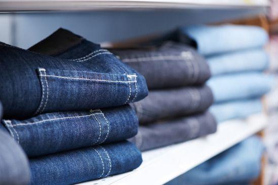 Confecção de Jeans - Segmento de Mercado Lucrativo