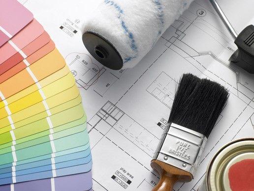 Dicas Para Ser Pintor e Ganhar Dinheiro