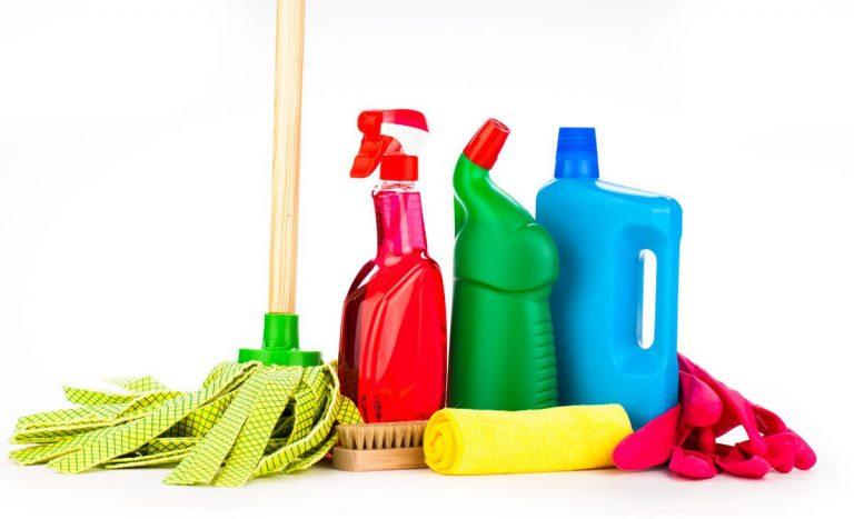 Empresa de limpeza e conservação – Passo a Passo para Abrir