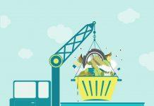 Empresa de Reciclagem de Entulho