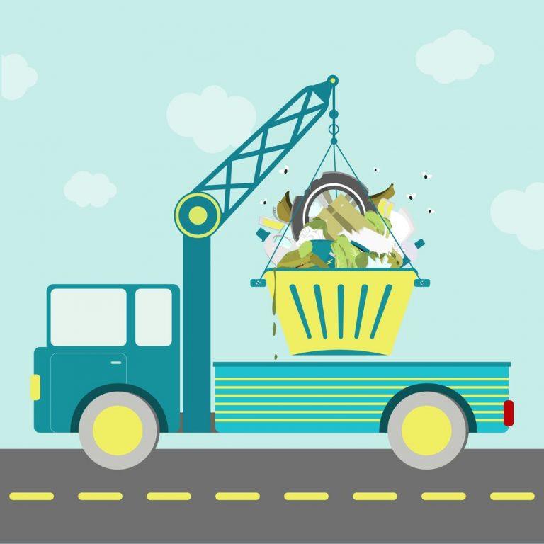Empresa de reciclagem de entulho [Guia de Completo Como Montar]