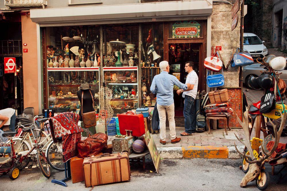 Loja de Artesanato - Como Ganhar Dinheiro Inventando Coisas Novas
