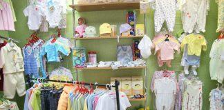 Loja de Artigos Para Recém Nascidos - Negócio Rentável