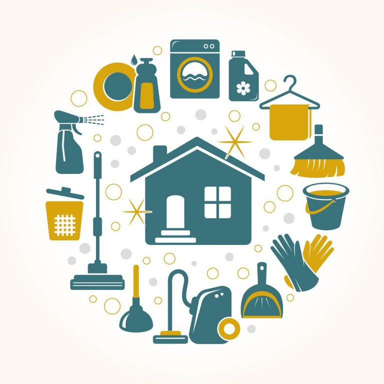 Serviços de organização doméstica e pessoal – Como iniciar?