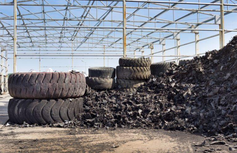 Usina de reciclagem de pneus: Primeiros Passos para Iniciar a Sua