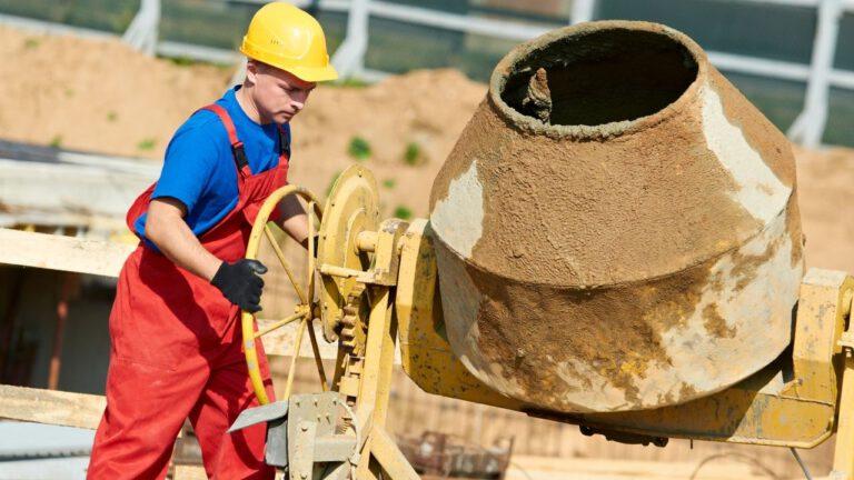 Como Montar Locadora de Equipamentos Para Construção Civil