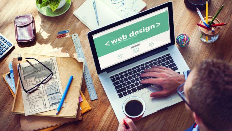 Web designer – Guia Completo da Profissão e se vale a pena