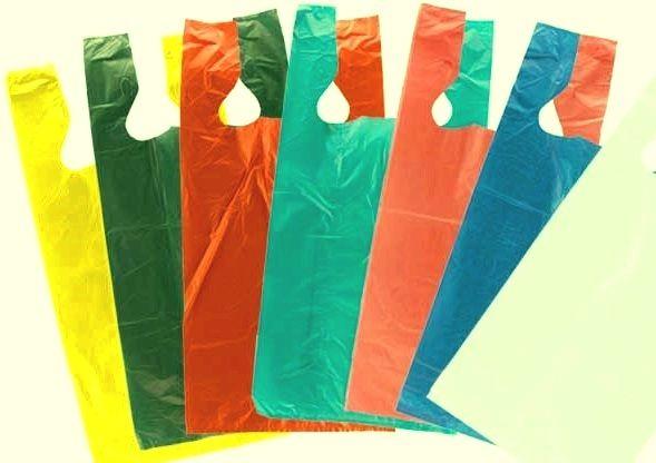 Como Abrir Uma Fábrica de Sacolas Plásticas