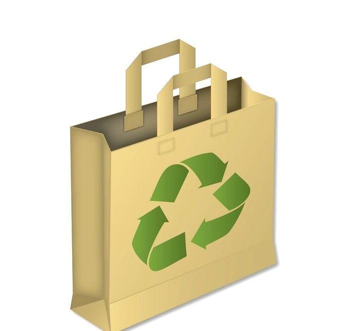 Como Montar Uma Fábrica de Sacolas Recicladas