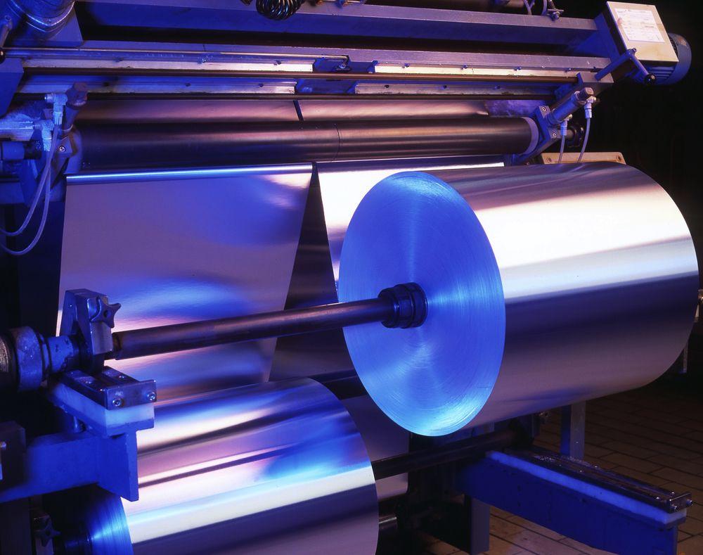Investir em Uma Indústria de Artefatos de Alumínio