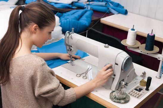 Máquinas Para Ganhar Dinheiro de Costura