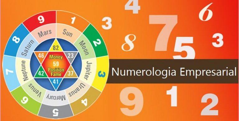 Numerologia Empresarial: 4 Passos Importantes Para Fazer na Sua Empresa