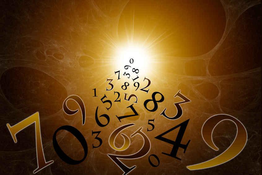 significado números numerologia empresarial