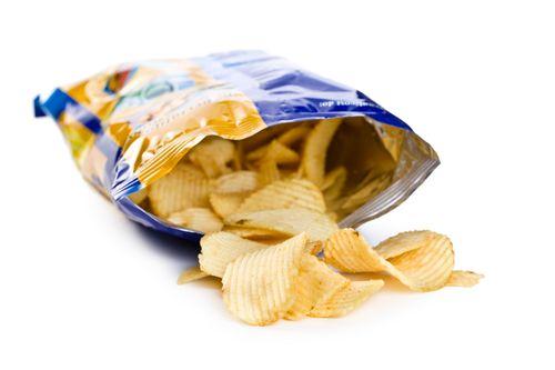 Como Abrir Uma Fábrica de Alimentos Chips