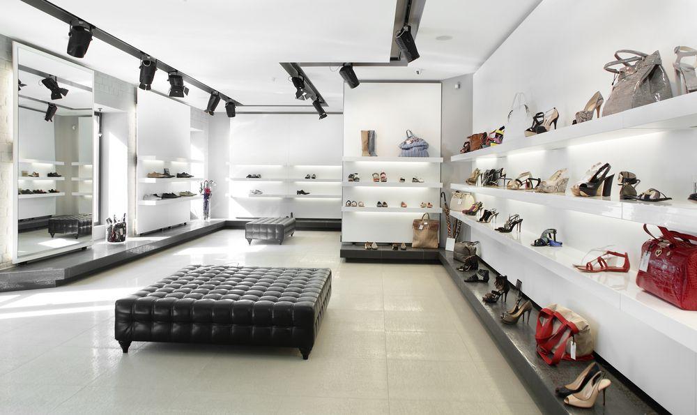 Modernize sua loja