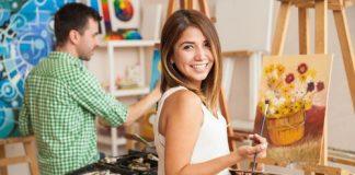Como Abrir Uma Escola de Artes