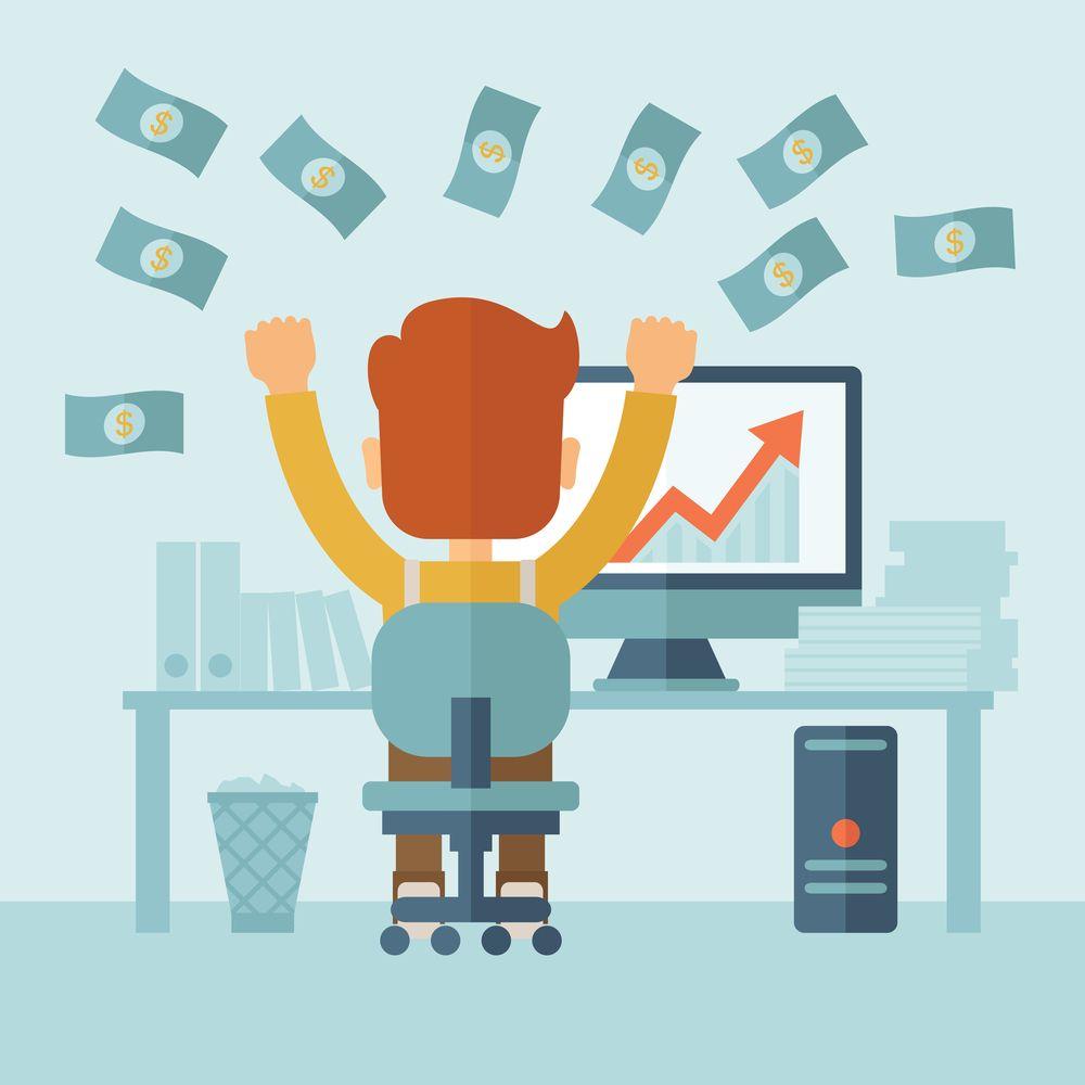 Como montar um negócio para ganhar dinheiro