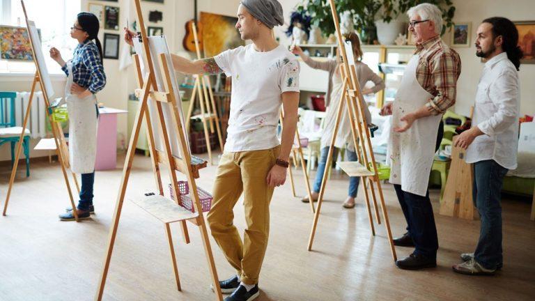 Como Abrir uma Escola de Artes – 8 Etapas para o Sucesso do Negócio