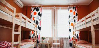 Como Montar um Hostel