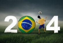 Oportunidades de Negócios na Copa de 2014