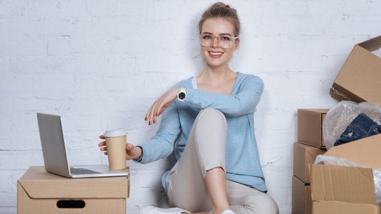 Quero Trabalhar em Casa: 4 Opções que REALMENTE FUNCIONAM