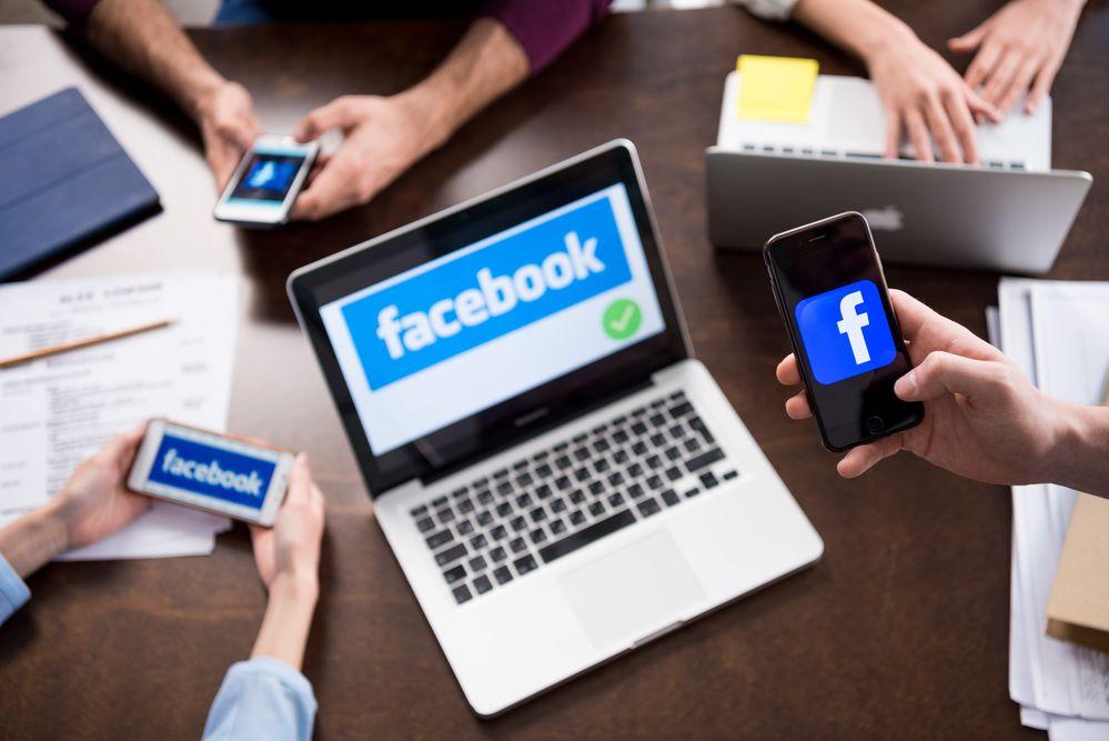 Ganhar Dinheiro Pela Internet Com a Venda de Mercadorias no Facebook