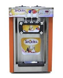 Máquina De Sorvete Açaí E Frozen Yogurt Sorvetec 825T-P