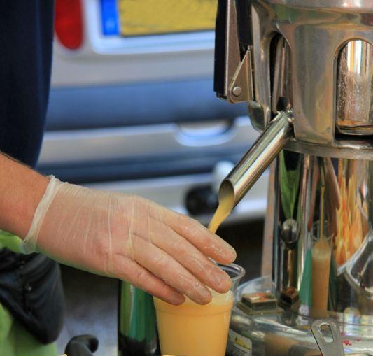 Máquinas de Sucos: Descubra Como Funcionam!