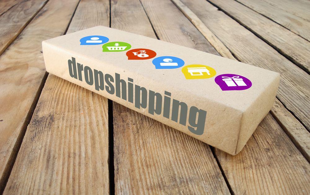 Venda de Produtos Por Drop Shipping