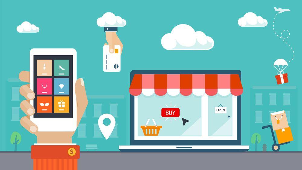 Venda de Produtos em Sites de Leilão e Classificados