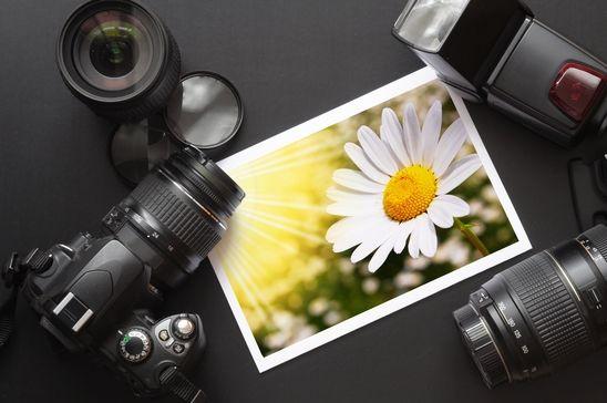 Vendendo Fotos
