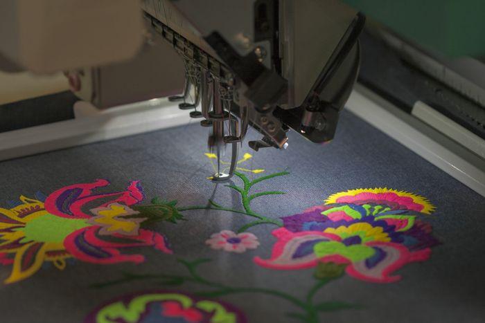 maquina de bordar como escolher