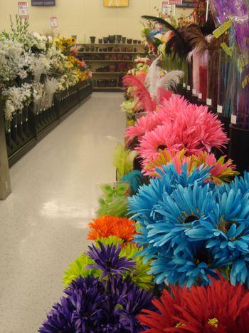Como Fazer Arranjos de Flores Artificiais Comércio