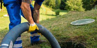 Como Montar Um Serviço de Limpeza e Manutenção de fossas