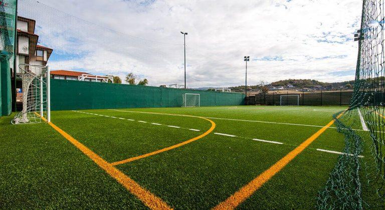 Quadra de Futebol Society: Estrutura, Investimento, Faturamento e mais