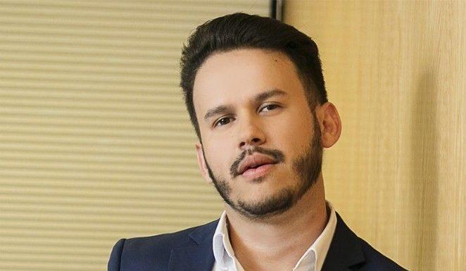 Marcus Vinicius Andrade