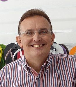 """Fernando Dantas: """"sucesso não é um destino"""""""