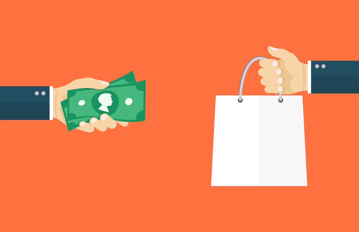 vender produtos digitais
