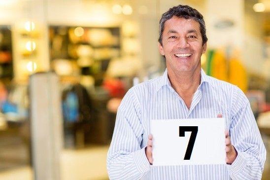 7 Dicas de Negócios