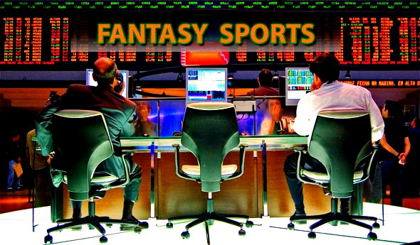 Fantasy Sports - Negócio online