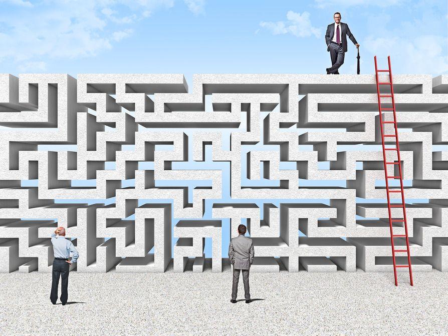 Principais Concorrentes Devem Constar em um Plano de Negócios