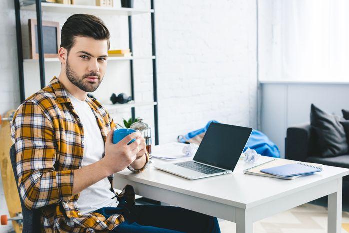 ideias de trabalho home office